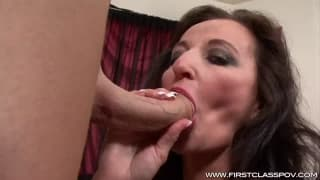 Best sexy blow job have missed