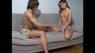 Czech massage 370